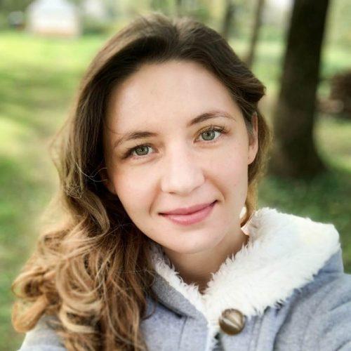Вент Александра Павловна