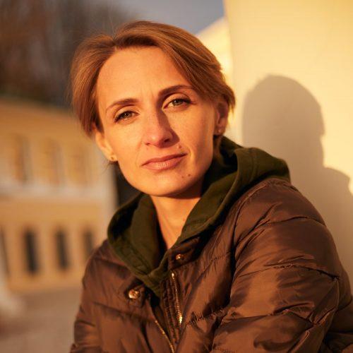 Борисова Анна Андреевна