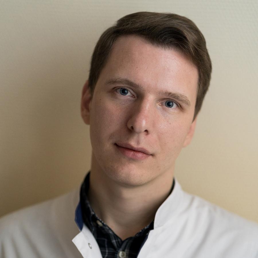 Скатов Андрей Александрович