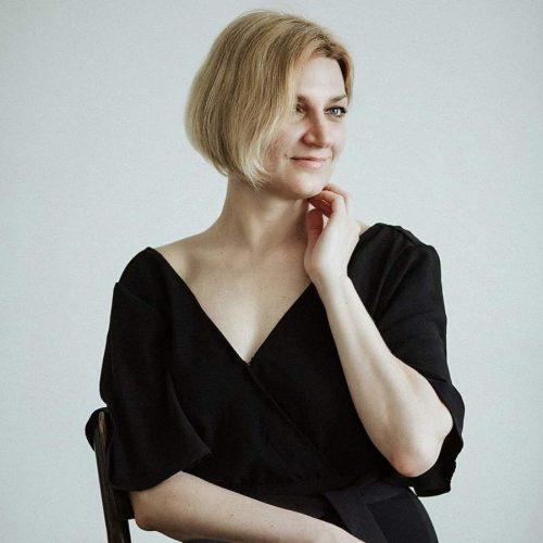 Степанова Светлана Владимировна