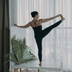 йога равновесие